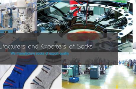 Exporient Socks