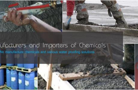 Imporient Chemicals
