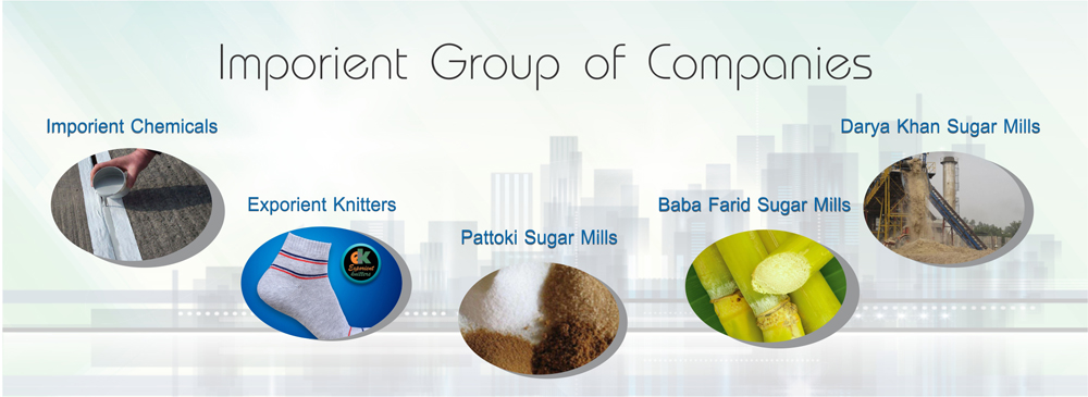 Imporient Group